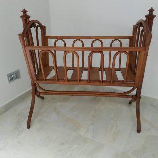 Un mueble muy especial, muchos pasos para que el resultado fuera éste.